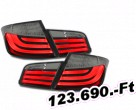 Dectane Bmw F10, 2010-2013-07-ig, fekete f�st tuning h�ts� l�mpa