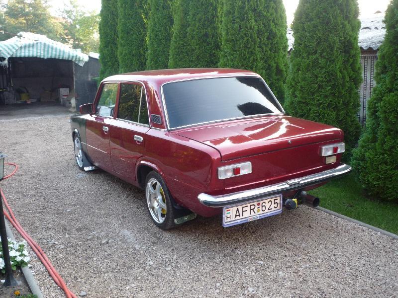 Imágenes Autos Toonig Lada - Fotos de coches - Zcoches