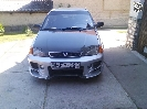 Suzuki swift  f�lk�sz tuning  aut�