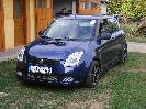 Suzuki Swift tuning aut�