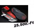 Sparco Mercury Kb-3 kartos hobbi cipő (fekete) versenycipő 3b6b092656