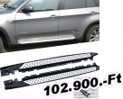 JJ-Automotive Bmw X5 E70, 2007.02-2014-ig küszöbfellépők