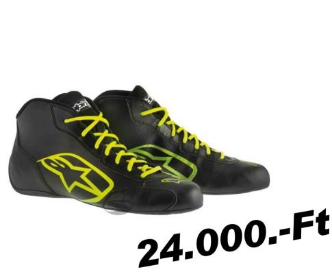 versenycipő Alpinestars Tech 1-K Start gokartos cipő - tuning 6a0ad5cc28