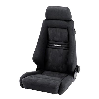 Honda recaro ülés