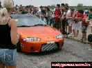 Mitsubishi Eclipse GS Turbo tuning autó